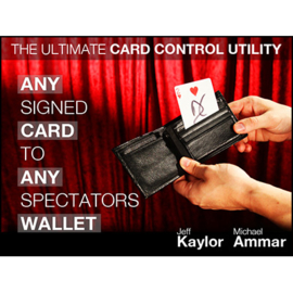 The ultimate card control utility