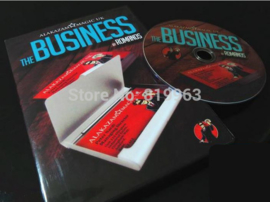 The Business - Romanos