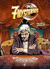 7 mysteries