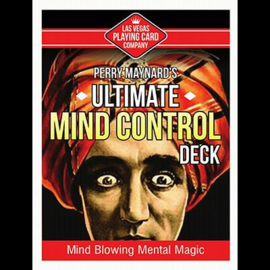 Perry Maynard's Ultimate mind control deck