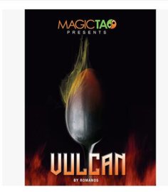 Vulcan - Romanos
