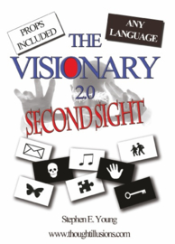 The Visionary 2.0  Second sight