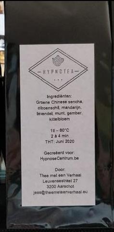 HypnoTea