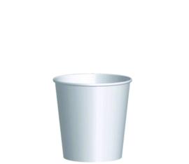 Koffiebeker 100ml        250 stuks