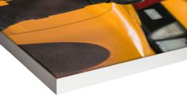 Textieldoek wandframe  19mm prijs/m2