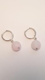 Zilveren ringen met agaat
