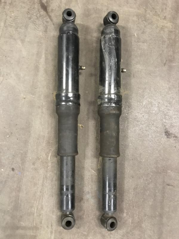 VW T2A/B Airshocks voorzijde