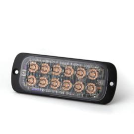 ST line 12 LED flitser ECE R65 klasse 2