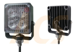Trailer LED flitser