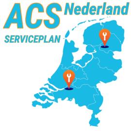 ACS Serviceplan Nationaal
