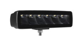 OLLSON 30 watt, 2880 Lumen, Edge-less mini bar, Spot