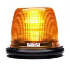 Whelen L41 AMBER LED zwaailicht. ECE R65
