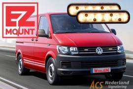 EZ Mount Volkswagen Transporter