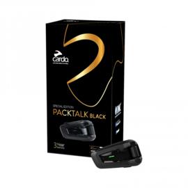 CARDO SYSTEMS PACKTALK BLACK EDITION