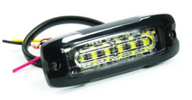 XT6 LED flitser Axixtech