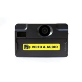 Edesix VT-100 bodycam