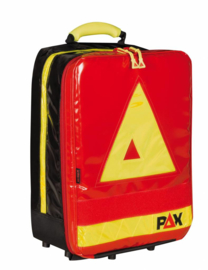 PAX Tas Rapid Response Team Backpack S INCLUSIEF A VULLING!