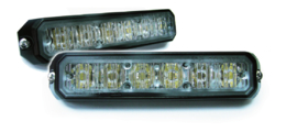 Ministealth 6 led multi mount flitser Klasse 2!