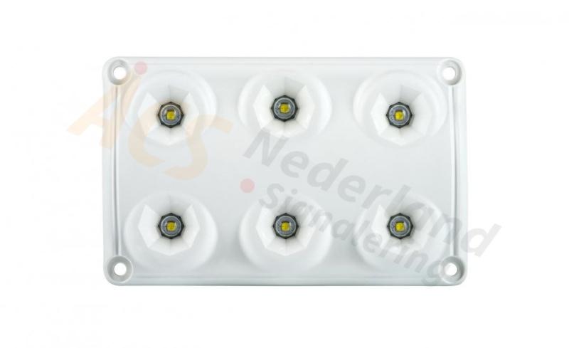 HP LED Standard version
