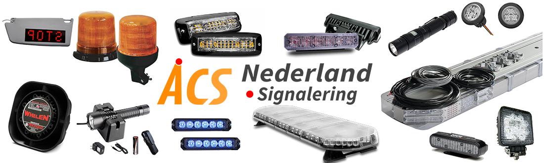 ACS Nederland Signalering