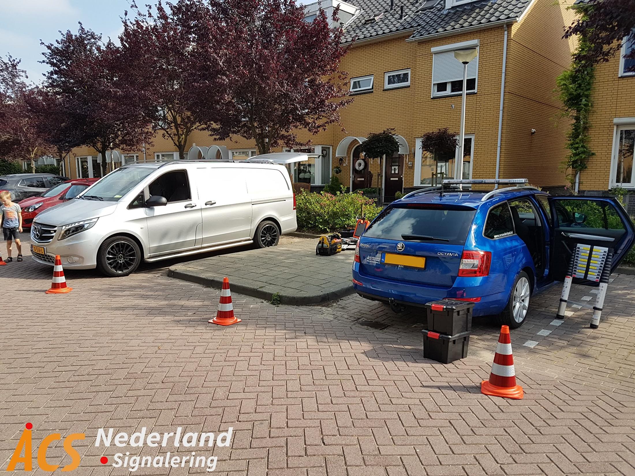 ACS Nederland Locatie Opbouw 1