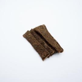 Vleesstrip Wild Zwijn 10 x 100 gram