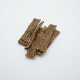 Vleesstrips Konijn 10 x 100 gram