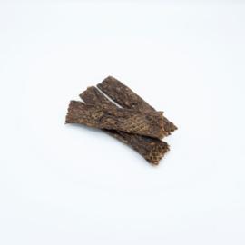 Vleesstrips Hert 10 x 100 gram