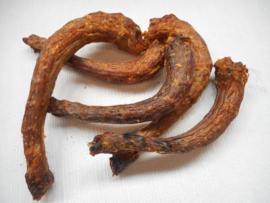 Kalkoenhalzen 4 x 250 gram