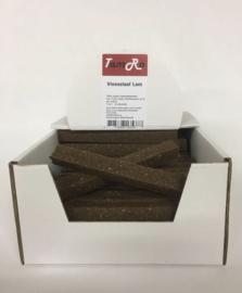 Vleesstaaf Lam - 50 stuks in Display doos