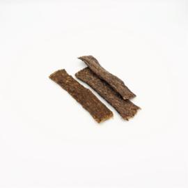Vleesstrip Rund 10 x 100 gram