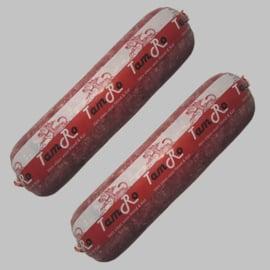 TamRo® Kalkoenmix met Lamspens 10 x 1000 gram