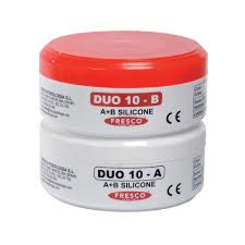 Fresco Bland Rose DUO 10 A + B /2x100gr
