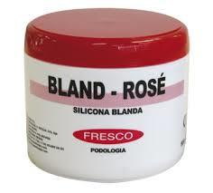 Bland Rose Siliconen ZACHT /500gr €59,50 excl BTW