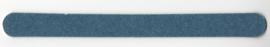 Nagelvijl BLAUW L:180mm B:16mm /5st