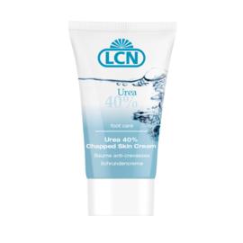 LNC Urea 40% Chapped Skin Cream 50ml