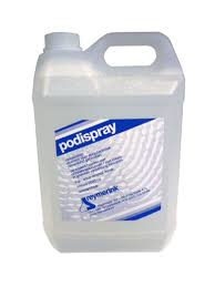 Podispray Citroengeur / 5L €13,35 excl BTW