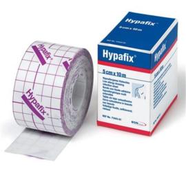 Hypafix Fixatiepleister 5cmx10m/rol