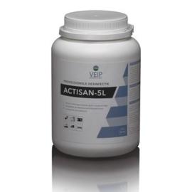 Actisan (desinfectie voor grote oppervlakken) 300tabletten
