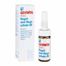 Gehwol med Nagel Huid Beschermingsolie /15ml