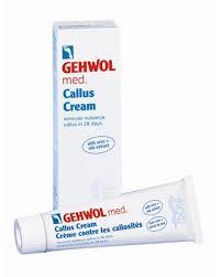 Gehwol med Eeltcrème /75ml