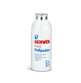 Gehwol med Voetpoeder /100gr €7,10 excl BTW