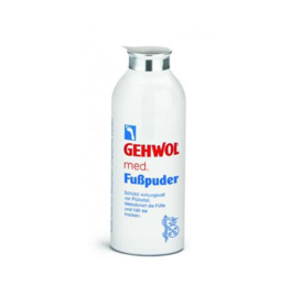 Gehwol med Voetpoeder /100gr
