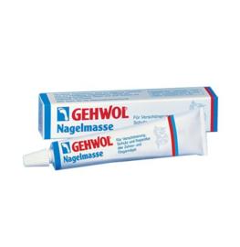Gehwol Nagelmasse-Nagelherstel /15ml €11,25 excl BTW