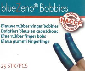 BlueZeno Bobbies 25 stuks