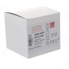 Zenohaft Cohesief Fixatiewindel Stretched 4cm x 20m rol