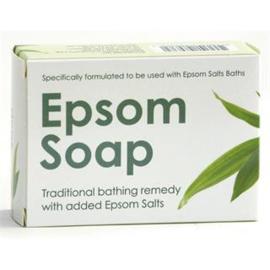 Epsom zeep /100gr