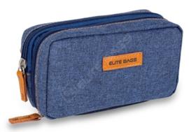 Isotherm Toilet Tas voor Diabetici Kit Blauw