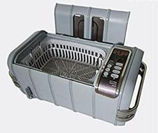 Ultrasoon 3L - Verwarming & Timer /st