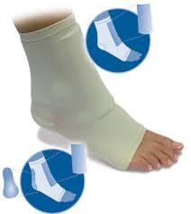 Scheenbeen bescherming